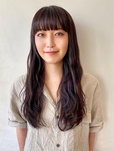 浜田 奈津子